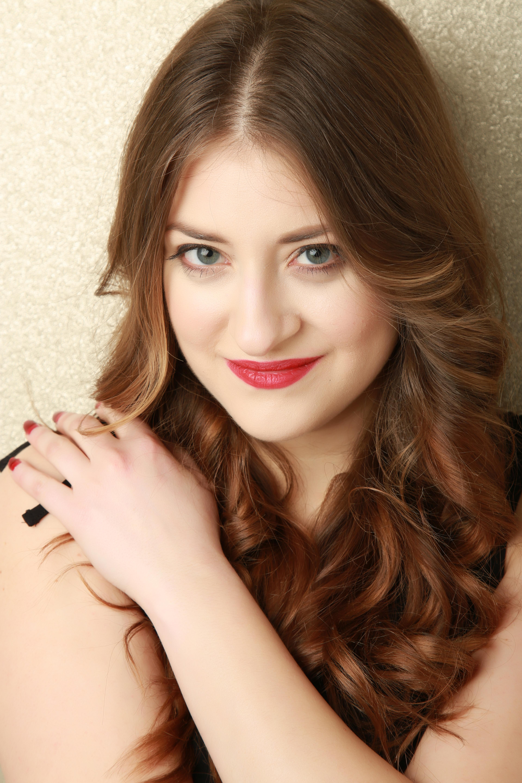 Marina, Autorin und Bloggerin
